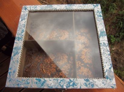 Box Blau 5