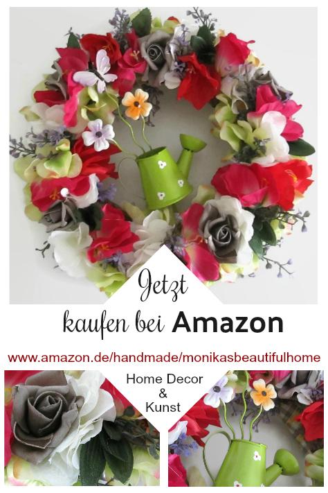 Kranz Amazon